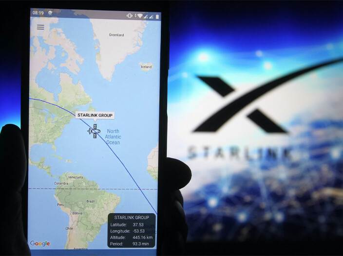 SpaceX's Starlink to Offer Global Satellite Internet Starting from September 2021