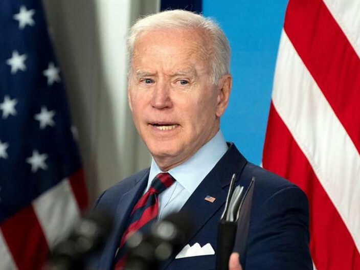 Biden is Negotiating a Global Tax Reform with the G7