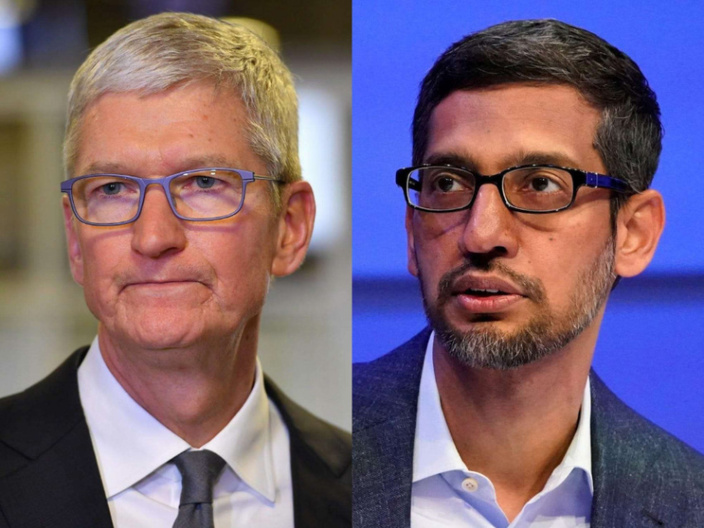 Google and Apple to Ban Tracking Tech in Apps