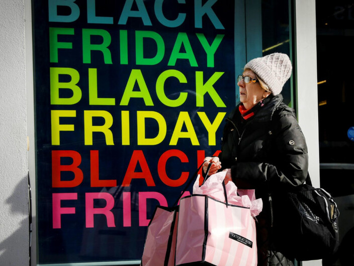 Biggest US Retailers Make Their Black Friday Plans Public