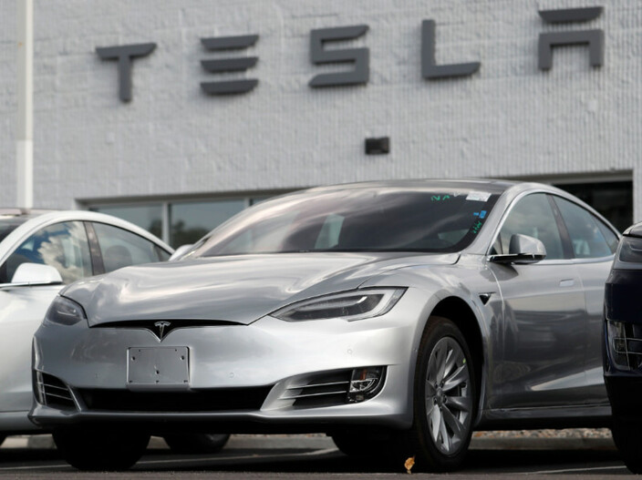 Tesla's Stock Drops 5% After the Launch of an NHTSA Investigation into Autopilot Crashes