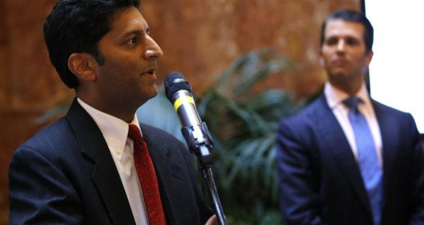 Two Indian-American Brothers Helping Launch A New Trump Hotel Chain