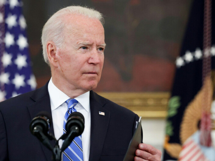 COVID-19 Misinformation on Facebook is Harming People According to President Biden
