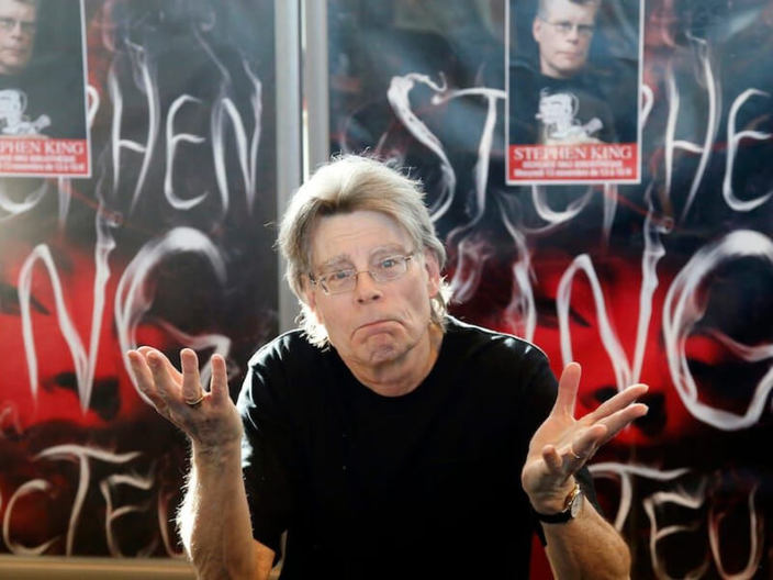 Stephen King, Elon Musk, and Steve Wozniak Quit Facebook Right Before the Elections