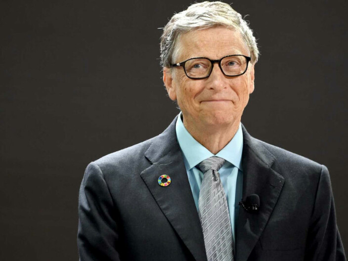 Top 5 Books Bill Gates Recommends You Read This Summer