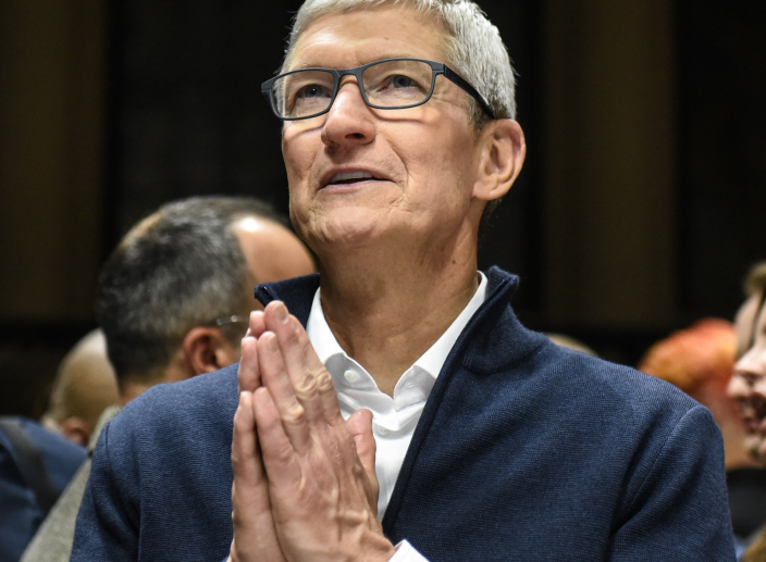 Apple Loses $190 Billion and It's Now Worth Less Than $1 Trillion