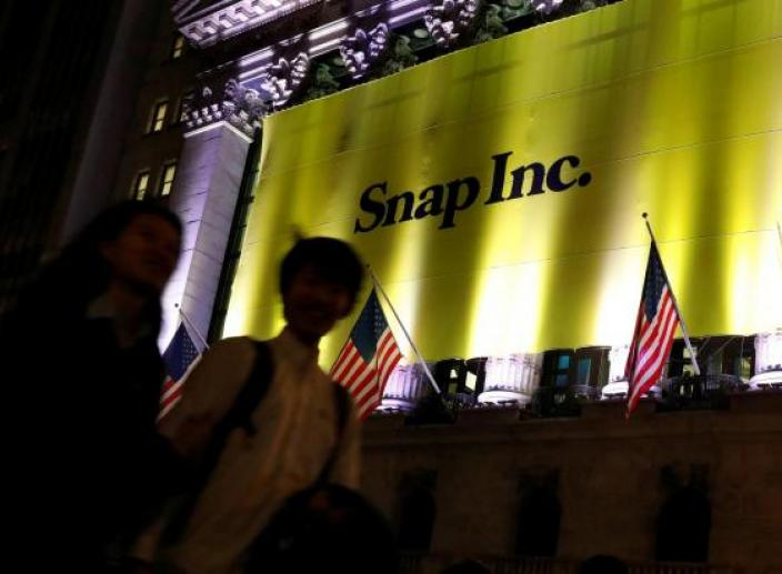 Snapchat's IPO Makes Its Founders Multi-Billionaires