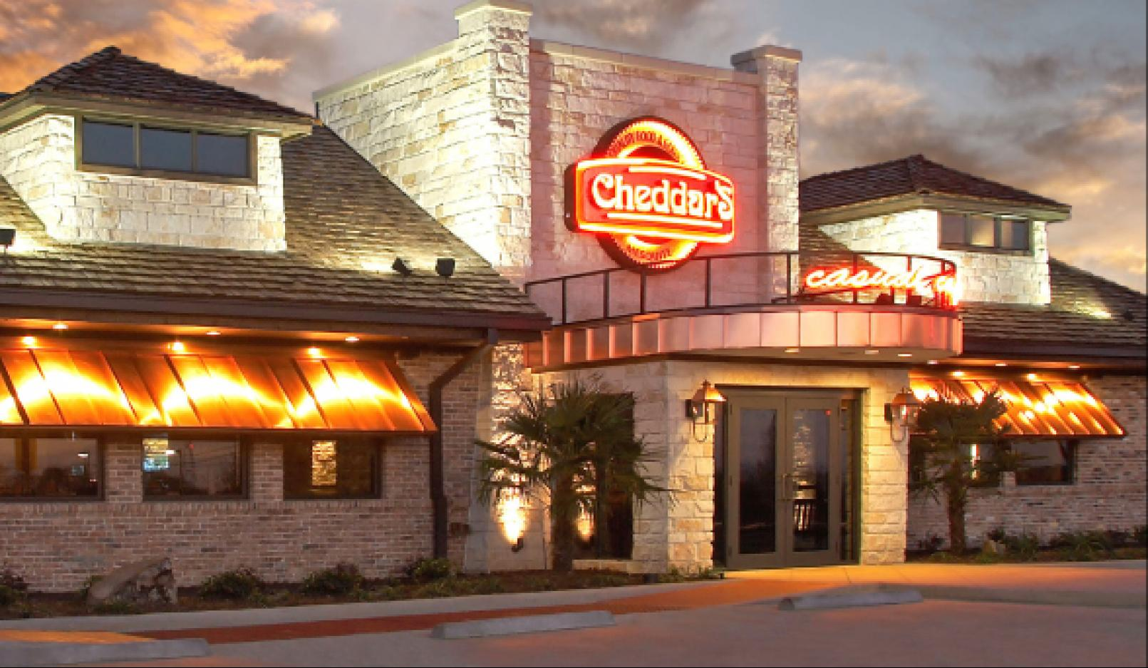 Olive Garden Parent Company Picking Up Another Restaurant Chain For ...