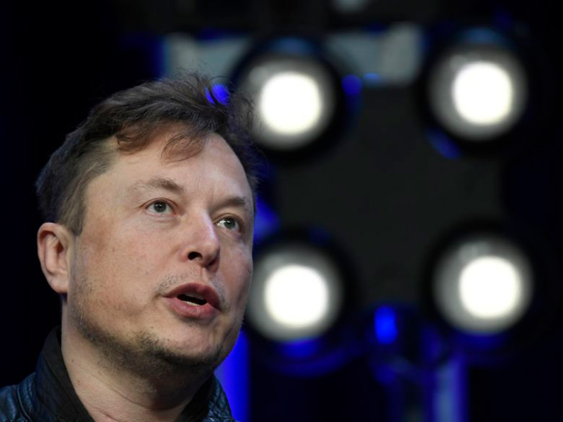 Tesla's CEO Elon Musk Threatens to Move the Company Out of California