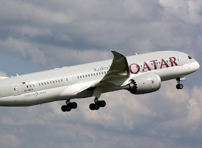 Qatar Airways Is Still The Best Airline In The World