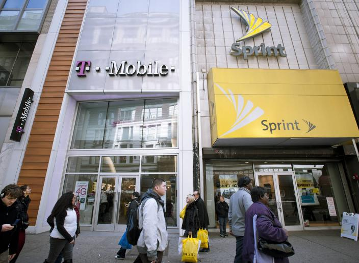 Sprint and T-Mobile Merger Deal Could Change the Entire U.S. Wireless Landscape