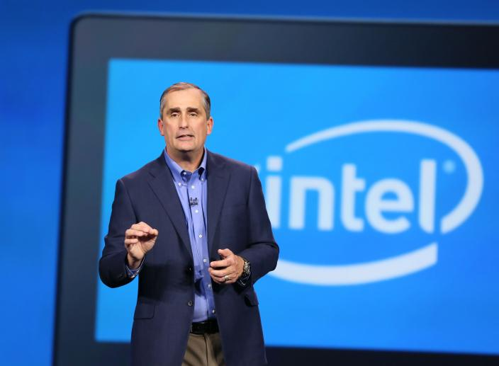 Intel CEO Sold $24 Million in Company Stock After Google Reported Chip Vulnerability