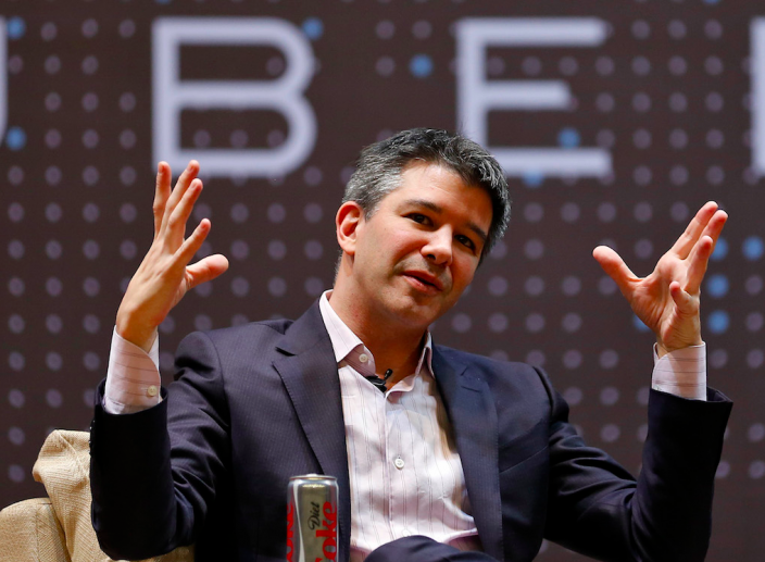 Australian Investment Fund Manager Claims Uber is a Ponzi Scheme