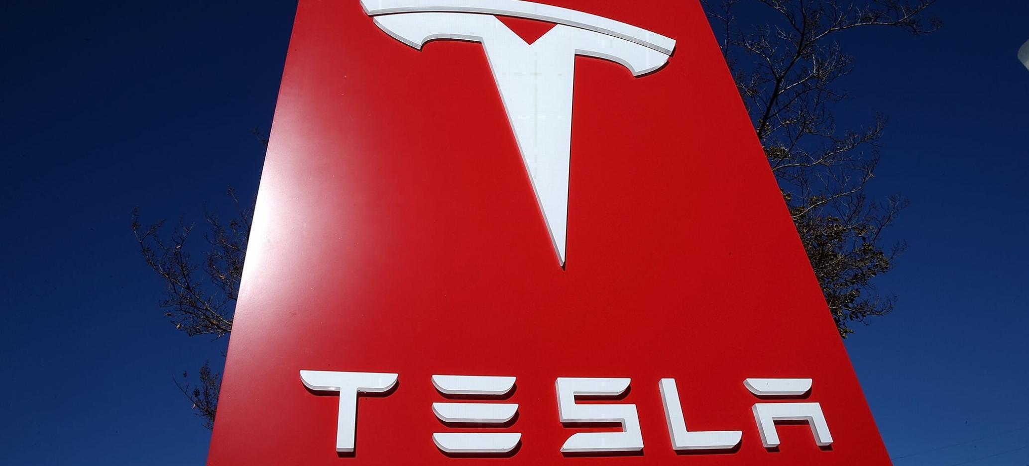 Tesla Taking Risks