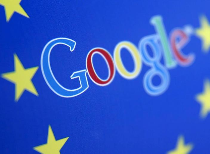 E.U. Slaps Google with $5.1 Billion Fine