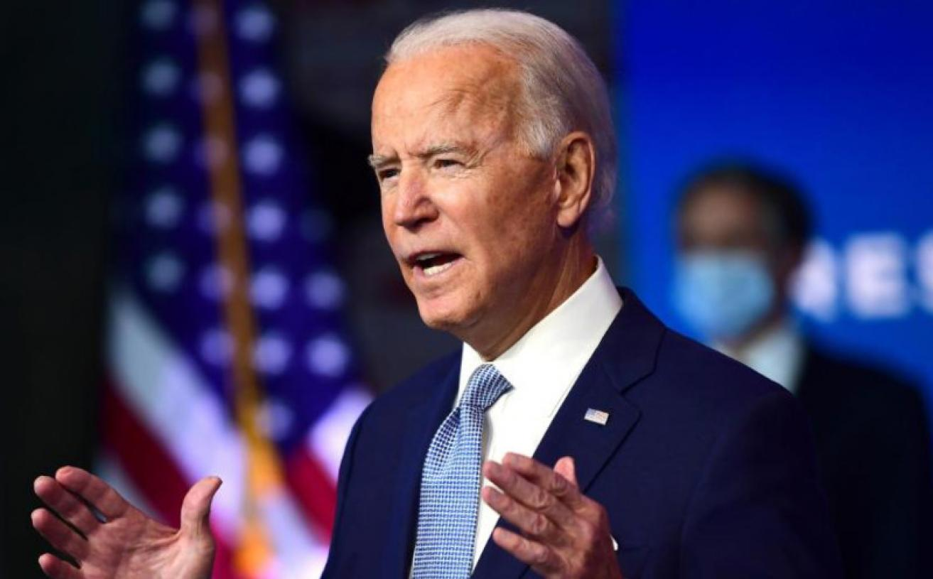 How Biden's Presidency Could Boost Socially Responsible Investing