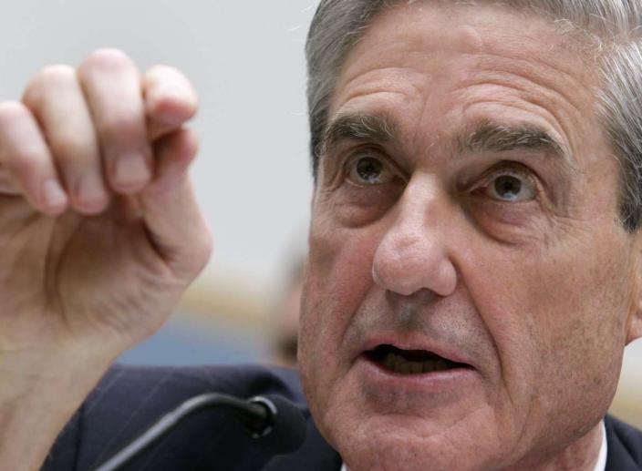 Firing Robert Mueller Would Be Insane Even By Trump-Era Standards