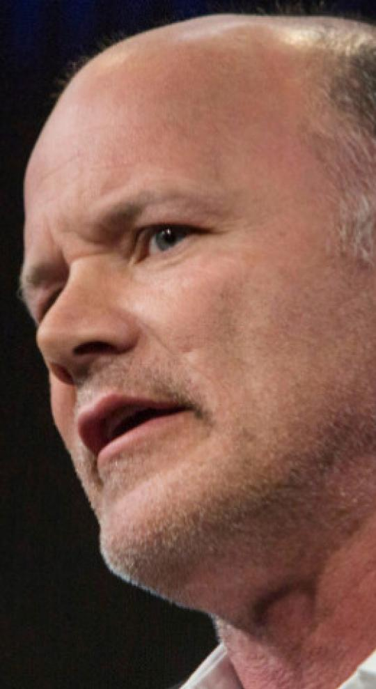 Bitcoin Won't Be Used for Another 5 Years at Least According to Mike Novogratz