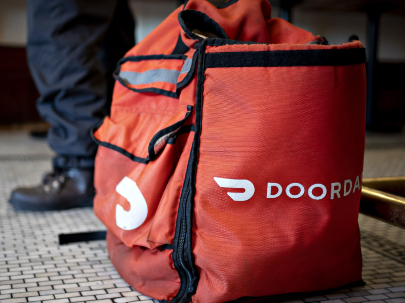 DoorDash Wants to Get a $27 Billion IPO Valuation