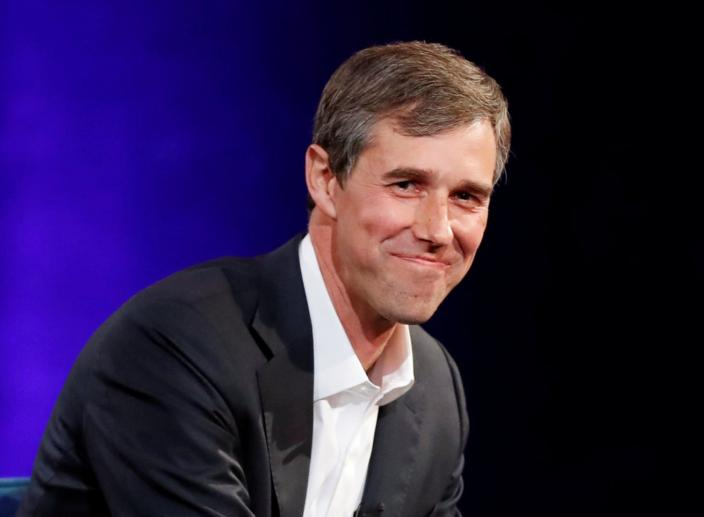Former Texas Congressman Beto O'Rourke to Run for President in 2020