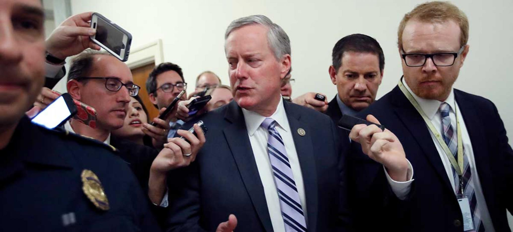 Freedom Caucus Approved Health Care Amendment gets push