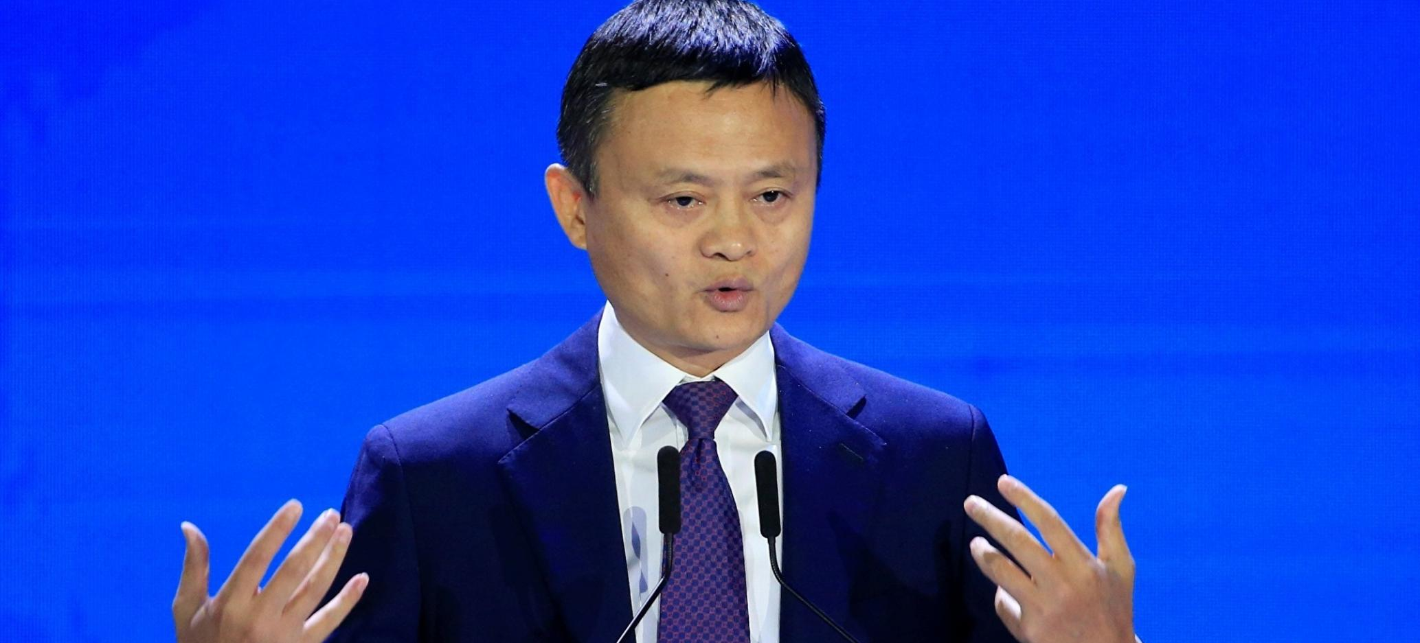 Jack Ma Backtracks on His Pledge to Create One Million Jobs in the US
