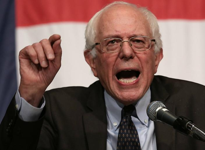 Bernie Sanders Raises an Interesting Debate on the Rights of Criminals to Vote