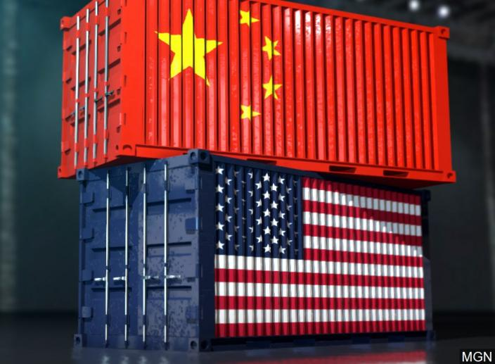 China's Trade Surplus with the US Hits a Record High of $34 Billion