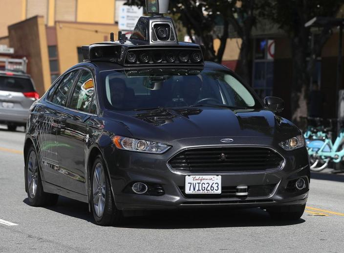 No More Self-Driving Uber Cars in Arizona