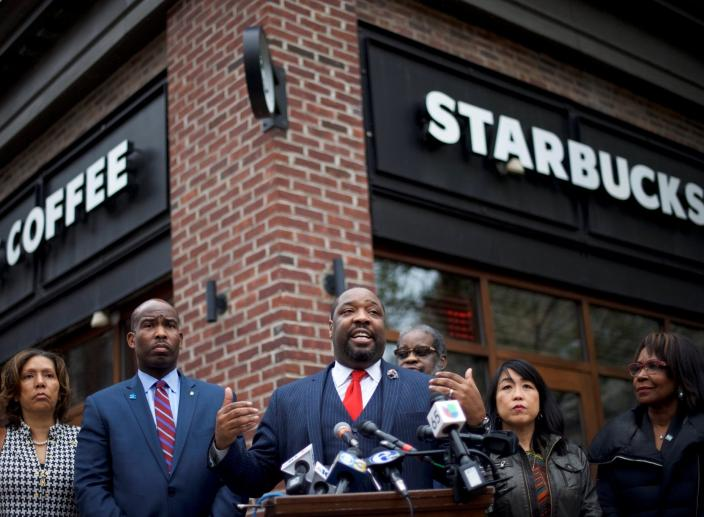 Starbucks Must Work Harder to Address Racial Bias According to Brand Experts