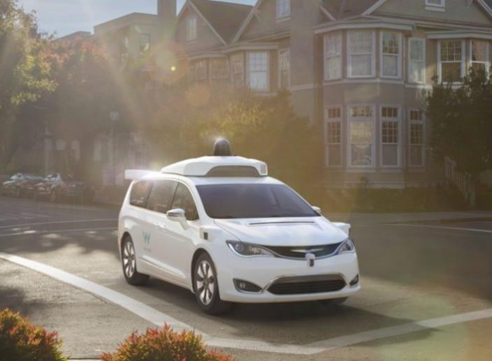 Key Employees of Google's Self-Driving Car Project Quit After Being Paid A Huge Amount of Money!