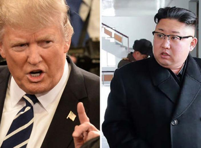 White House May Use Military Force to Counter North Korea