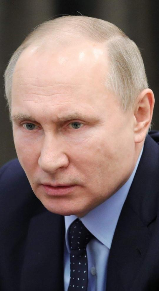 Russia Will Expel 150 Diplomats and Close the US Consulate