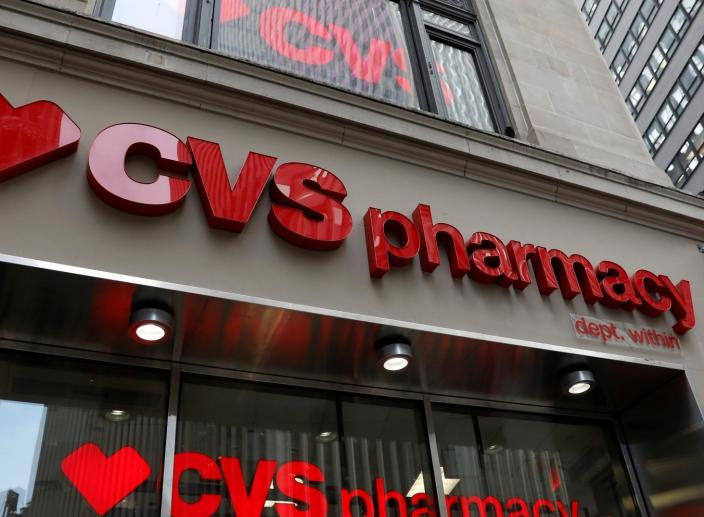 CVS Health is Buying Health Insurer Aetna for $69 Billion