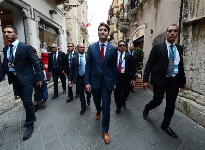 G7 Meeting Is Happening In Italy This Friday
