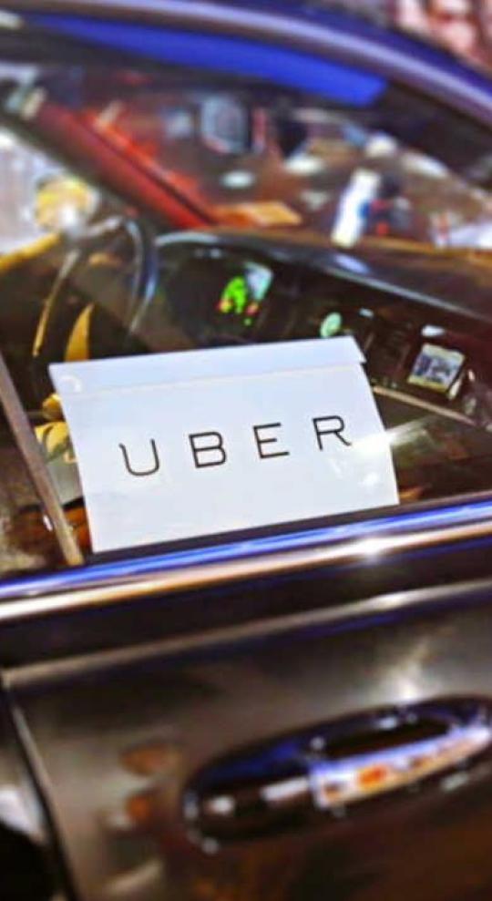 Uber to Go Public in 18-36 Months According to the New CEO
