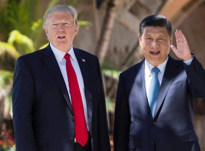 China and US Agree to Reduce Trade Gap