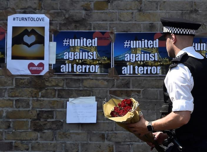 Terrorist Attack On London's Finsbury Park Mosque