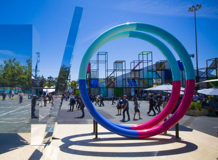 2017 Google I/O - What to Expect