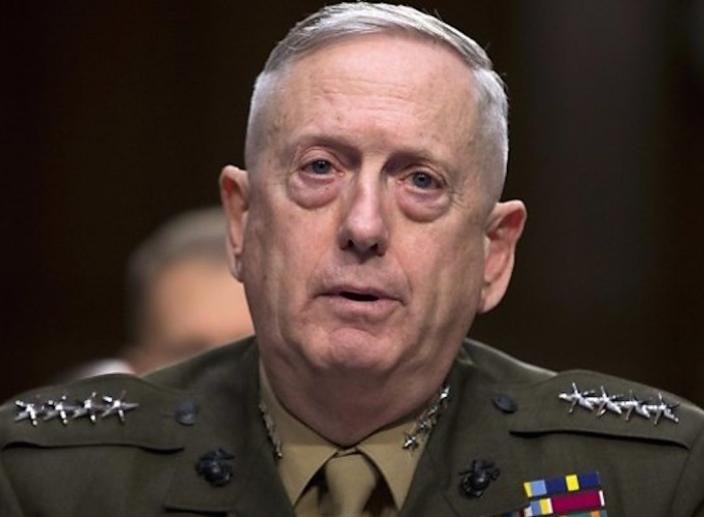 Mattis Warns North Korea To Stop Before It Gets Destroyed