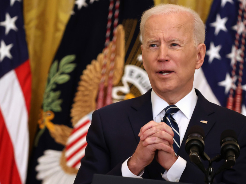 Biden Wants to Reform and Simplify the US Immigration System