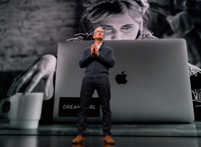 Apple Announces New iPad Pro, MacBook Air and Mac Mini Models