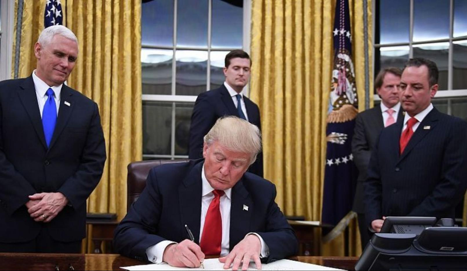 confidence in trump administration private sector adds healthcare and education added a combined 40 000 jobs hospitality firms also added 40 000 jobs and the information related sector added a notable 25 000