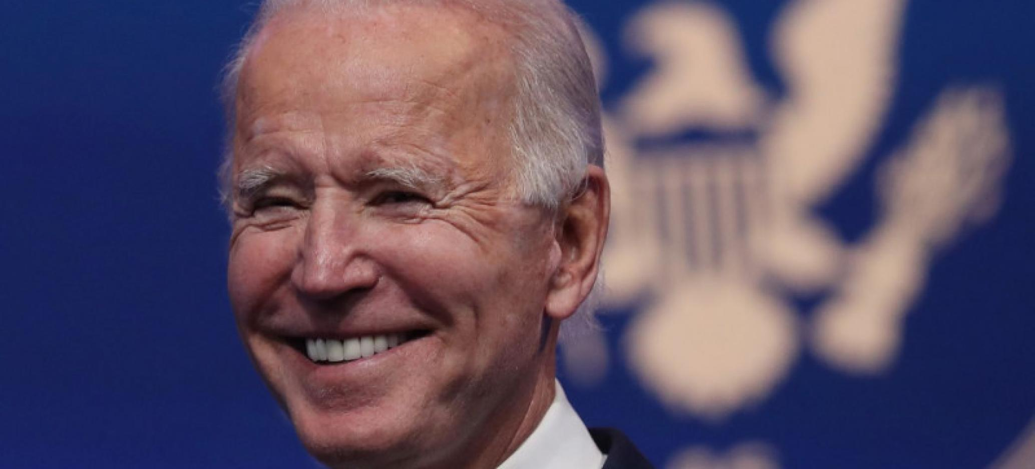 Biden is Supporting Amazon Workers in Alabama for Their Worker Union Vote