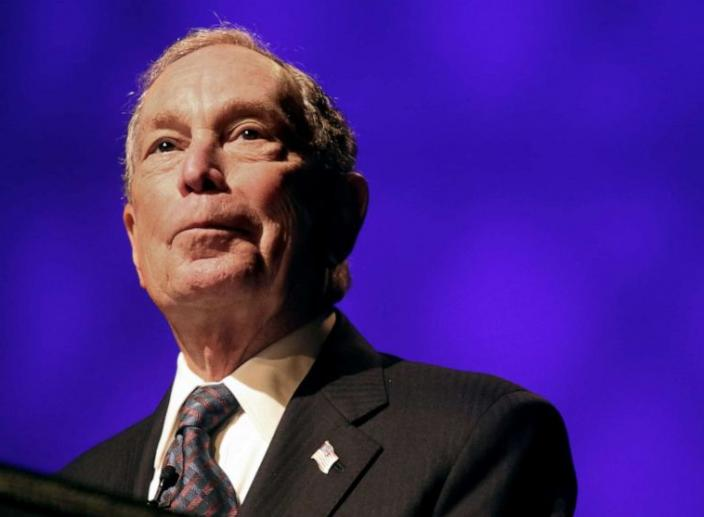 Former NYC Mayor Michael Bloomberg is Officially Running for President