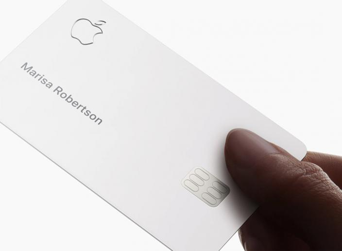Here's What We Know About the Apple Card