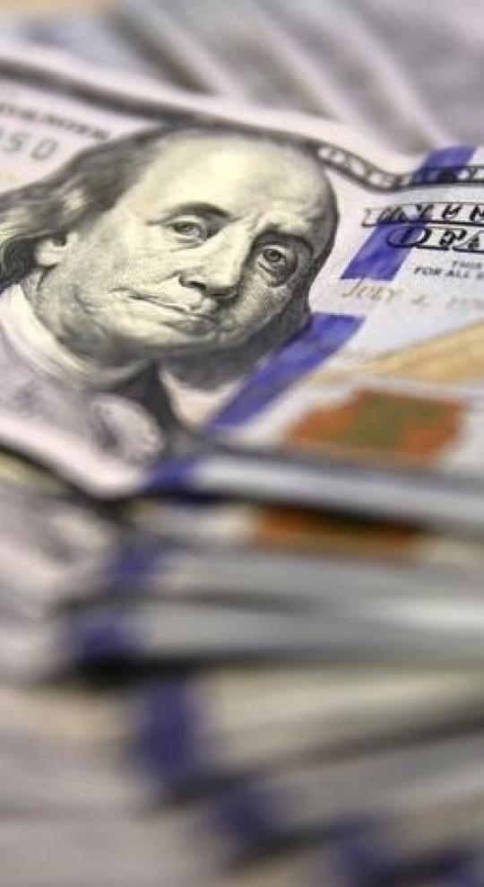Strengthening Of The Dollar Is Becoming A Problem