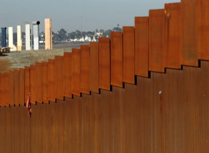 Trump to Ask Congress for $8.6 Billion for the Mexico Border Wall