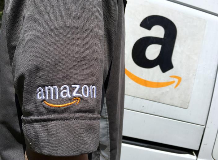 Amazon Debuts Instant Order Pickup Points in the US