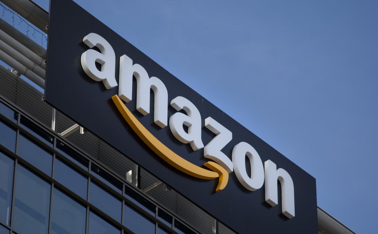 Amazon's Private Label Business Is Booming
